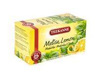 Teekanne Melisa Lemon bylinný čaj 3x30 g