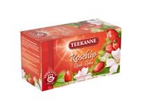 Teekanne Šípkový bylinný čaj 3x54 g