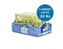 St. Nicolaus Klasik Vodka 40% 1x40 ml (min. obj. 24 ks)
