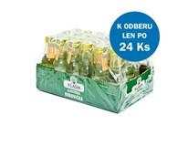 St. Nicolaus Klasik Slovenská Borovička 40% 1x40 ml (min. obj. 24 ks)