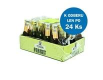 St. Nicolaus Klasik Fernet bitter 40% 1x40 ml (min. obj. 24 ks)