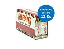 Beefeater gin 40% 1x50 ml (min. obj. 12 ks)