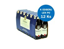 Ballantine´s whisky 40% 1x50 ml (min. obj. 12 ks)