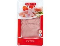 Berger Jemná saláma chlad. 1x150 g