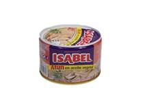 Isabel tuniak v oleji 1x400 g