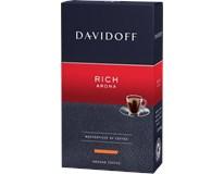 Davidoff Rich Aroma káva mletá 1x250 g