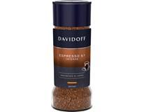 Davidoff Espresso 57 Intense káva instantná  1x100 g