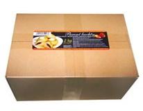 Parené buchty jahodové mraz. 27x75 g