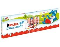 Kinder veľkonočná čokoláda 1x150 g
