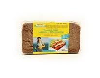 Geras Chlieb celozrnný fitness 1x500 g