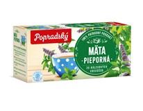 BOP Mäta prieporná bylinný čaj 3x30 g