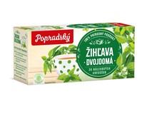 BOP Žihľava dvojdomá bylinný čaj 3x30 g