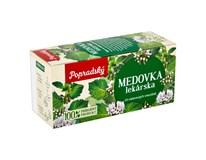 BOP Medovka lekárska bylinný čaj 3x30 g