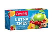 BOP Letná zmes ovocný čaj 3x40 g