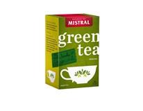 Mistral Zelený čaj Sencha 3x30 g