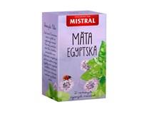 Mistral Mäta egyptská bylinný čaj 3x30 g