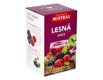 Mistral Lesná zmes ovocný čaj 3x40 g