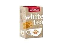 Mistral Mango jazmín biely čaj 3x20 g