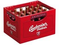 Budvar pivo 16% super strong 24x330 ml SKLO