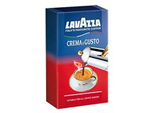 Lavazza Crema e gusto káva mletá 1x250 g