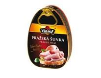 Hamé Pražská šunka paštéta 1x340 g