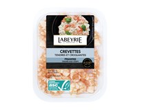 Labeyrie Krevety natural varené/lúpané chlad. 1x100 g