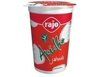 Rajo Acidko zakysané mlieko jahoda chlad. 10x250 ml