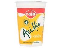 Rajo Acidko zakysané mlieko vanilka chlad. 10x250 ml