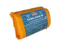 Koliba Eidam salámový syr údený mini chlad. váž. cca 800 g