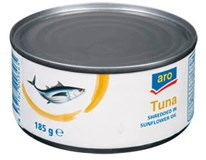 ARO Tuniak kúsky v oleji 6x185 g