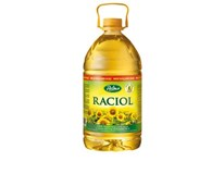 Palma Raciol slnečnicový olej 1x5 l