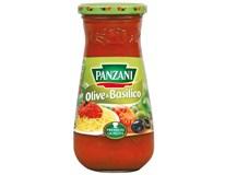 Panzani Olive&basilico omáčka 1x400 g