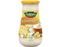 Panzani 4 formaggi omáčka 1x370 g