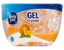 Ambi Pur crystal gél fresh & cool osviežovač 1x150 g