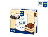 Metro Chef Tiramisu Pan Di Spagna mraz. 1x1100 g