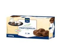 Metro Chef Profiteroles chiaro kakao mraz. 1x1200 g