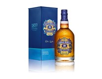 Chivas Regal 18 y.o. whisky 40% 1x700 ml