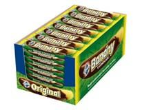 Orion Banány v čokoláde 48x45 g