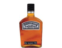 Gentleman jack whisky 40% 1x700 ml