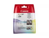 Cartridge PG-510/CL-511 multipack Canon 1ks