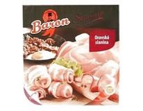 Baron Oravská slanina plátky chlad. 1x100 g