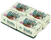 Slatina Bryndza plnotučná chlad. 4x125 g