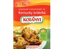 Kotányi Kentucky wings 5x45 g