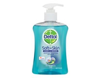 Dettol Cleanse tekuté mydlo 1x250 ml