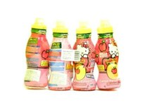Disney drink mix 4x300 ml PET
