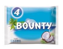Bounty kokosová tyčinka 4x57 g