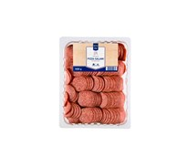 Metro Chef Pepperoni salami plátky chlad. 1x1 kg