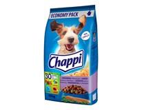 Chappi hovädzie mäso dry dog 1x10 kg