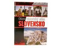 Ottov Historický atlas Slovenska