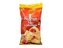 Don Peppe Taštičky/Pirohy s jahodami mraz. 1x1 kg
